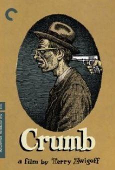 Ver película Crumb