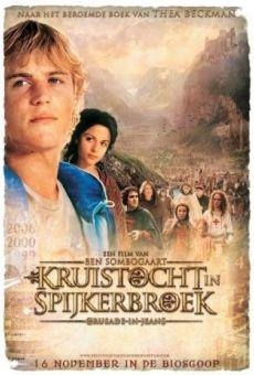 Ver película Cruzadas: Atrapado en el pasado