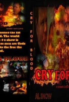 Cry for Blood on-line gratuito