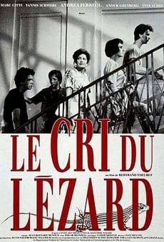 Ver película Cry of the Lizard