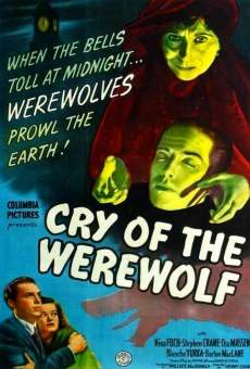 Cry of the Werewolf online