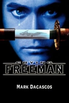 Crying Freeman on-line gratuito