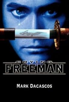 Crying Freeman: Los paraísos perdidos online