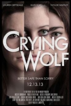 Watch Crying Wolf online stream