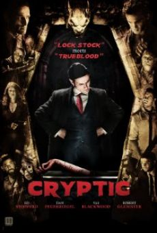 Cryptic on-line gratuito