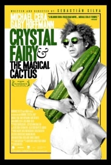 Ver película Crystal Fairy & the Magical Cactus and 2012