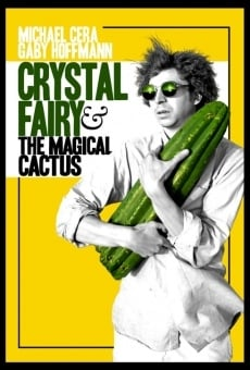 Crystal Fairy & the Magical Cactus online free