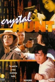 Ver película Crystal Hunt
