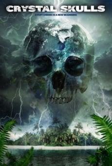 Ver película Crystal Skulls