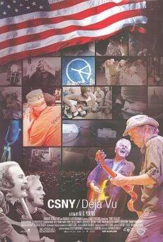 Ver película CSNY Déjà Vu