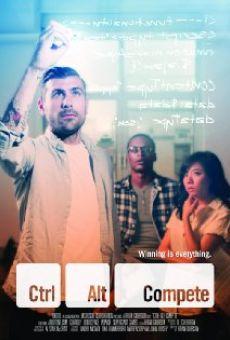Película: Ctrl+Alt+Compete