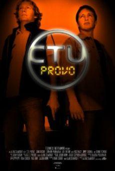 CTU: Provo online free