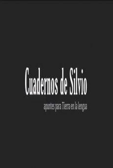 Cuadernos de Silvio (Apuntes para Tierra en la lengua)