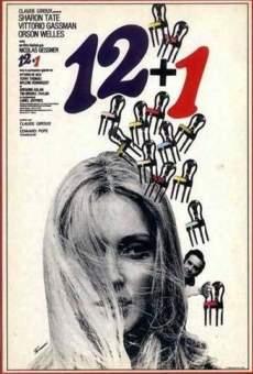 Ver película ¿Cuál de las trece?