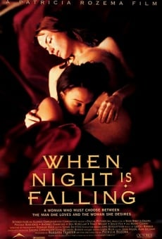 When Night is Falling on-line gratuito