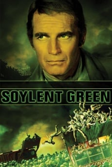 Soylent Green stream online deutsch