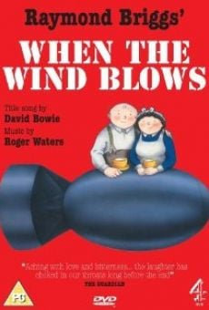 When the Wind Blows on-line gratuito