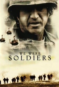 We Were Soldiers online free