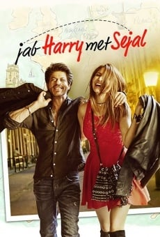 Jab Harry Met Sejal on-line gratuito