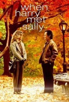 When Harry Met Sally online kostenlos
