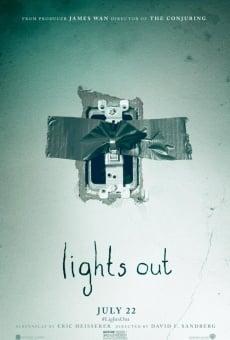 Ver película Cuando las luces se apagan