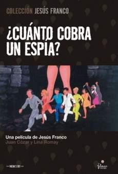 Cu nto cobra un esp a 1984 filme em portugu s - Cuanto cobra un disenador de interiores ...