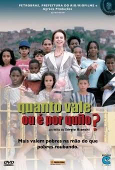 Cu nto cuesta el kilo 2005 online pel cula completa for Cuanto cuesta una recamara completa