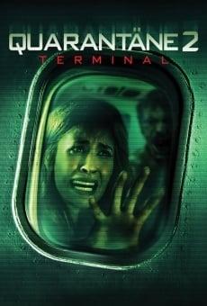 Ver película Cuarentena terminal