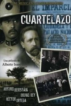 Ver película Cuartelazo