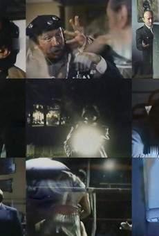 Ver película Cuarteles de invierno