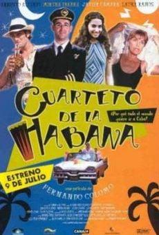 Havana Quartet