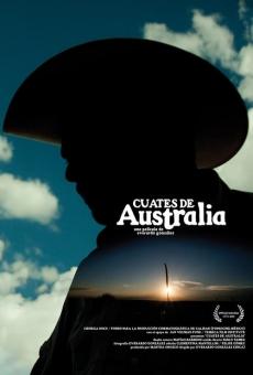 Cuates de Australia online