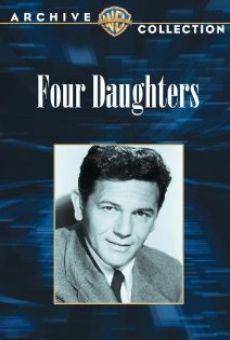 Ver película Cuatro hijas