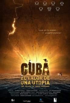 Cuba, el valor de una utopía online