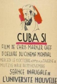 Ver película ¡Cuba Sí!