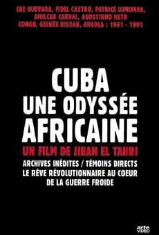 Ver película Cuba, una odisea africana