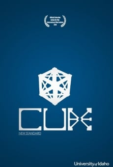 Watch Cube online stream
