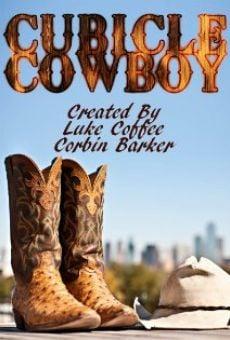 Ver película Cubicle Cowboy
