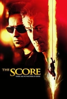 The Score online