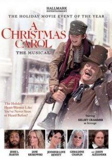 Cuento de Navidad: el musical