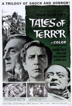 Ver película Cuentos de terror