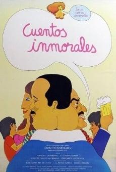 Ver película Cuentos inmorales