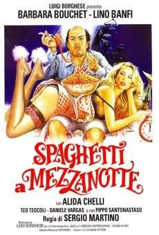 Spaghetti a mezzanotte online