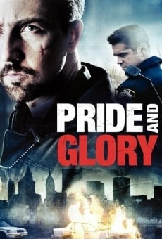 Cuestión de honor (Pride and Glory) online free