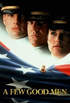 Ver película Cuestión de honor