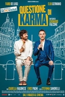 Ver película Cuestión de karma