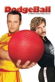 Ver película Cuestión de pelotas