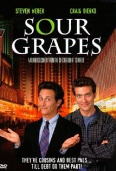 Sour Grapes on-line gratuito