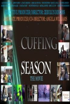Cuffing Season-A Dramatic Comedy