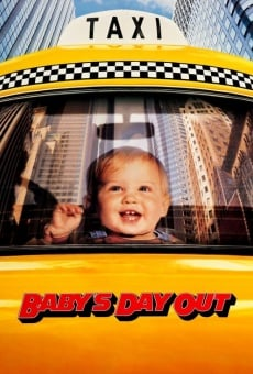 Baby's Day Out Online Free